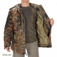 Куртку м65 в Украине. Сравнить цены a831974d8c176