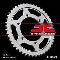 Звезда задняя JT JTR479.38