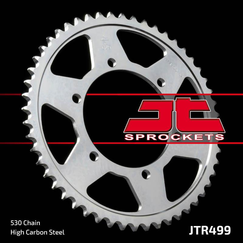 Звезда задняя JT JTR499.48