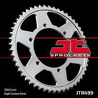 Звезда задняя JT JTR499.52