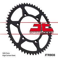 Звезда задняя JT JTR808.49