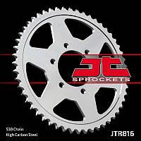 Звезда задняя JT JTR816.52