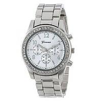 Красивые женские часы Geneva Лучшая цена!