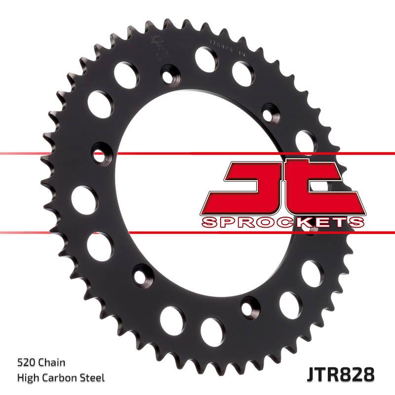 Звезда задняя JT JTR828.42