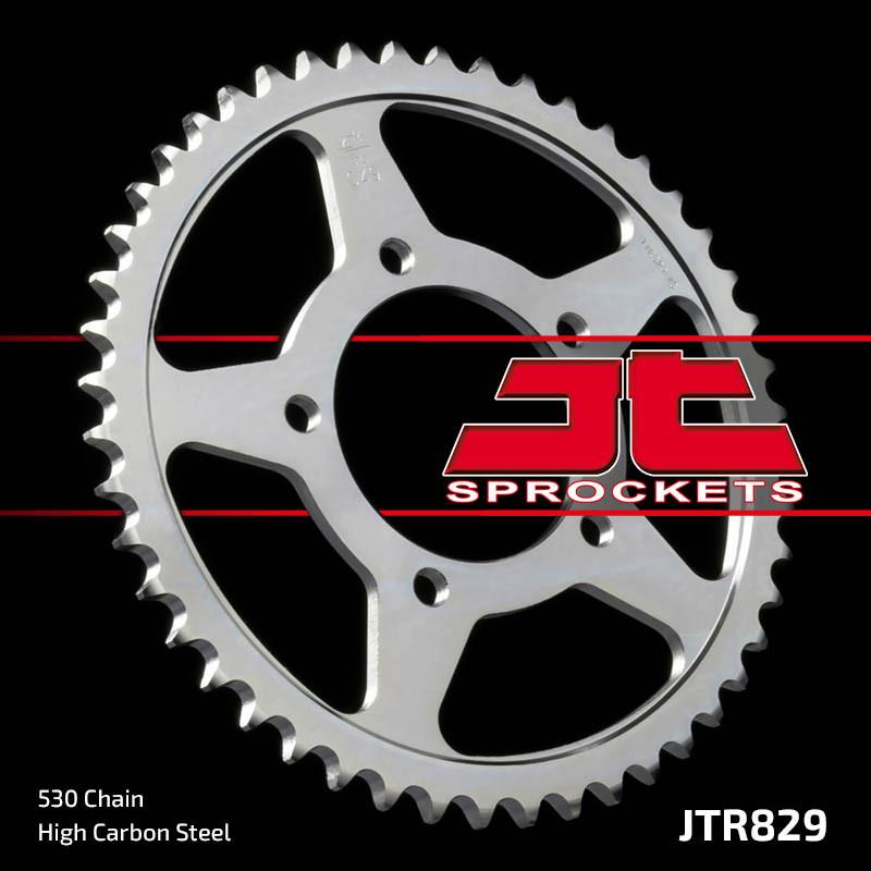 Звезда задняя JT JTR829.45