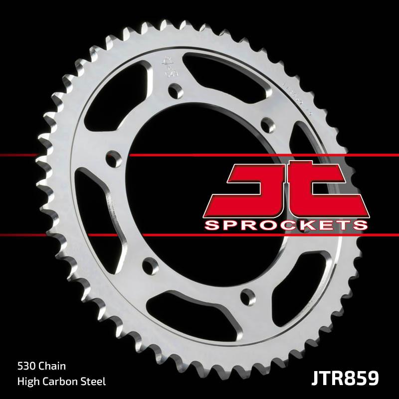 Звезда задняя JT JTR859.38