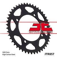 Звезда задняя JT JTR857.46