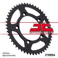 Звезда задняя JT JTR894.50
