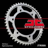 Звезда задняя JT JTR866.38