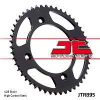 Звезда задняя JT JTR895.49