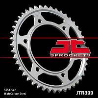 Звезда задняя JT JTR899.42