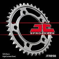 Звезда задняя JT JTR898.38