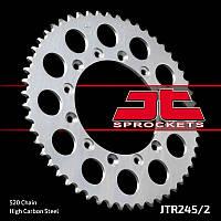 Звезда задняя JT JTR245/2.47