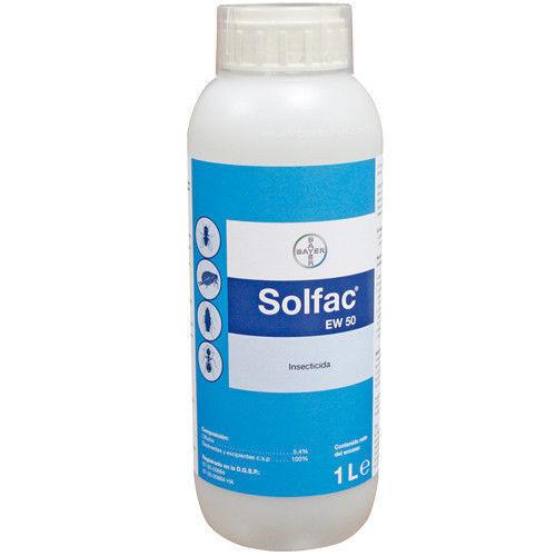 Сольфак 50 EW ( Solfak 50 EW ) 1л - инсектицидное средство