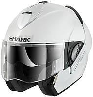 Шлем Shark EVOLINE 3 white L HE9350EWHU