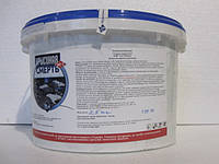 Смерть щурам № 1 (ведро 2,5 кг)