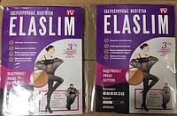 Прочные колготки ElaSlim из нервущейся ткани, фото 1