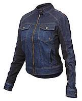 "Куртка KAPPA женская джинс Summer ""XS"", арт. HJS304FB"