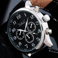 Jaragar Elite мужские механические часы с автоподзаводом, Гарантия