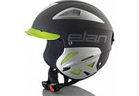 Шлем Elan RACE BLACK HELMET