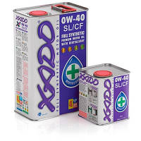 XADO Atomic Oil 5W-30 SN