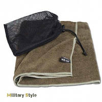 Полотенце военное Microfibre 100x50 см (Olive)