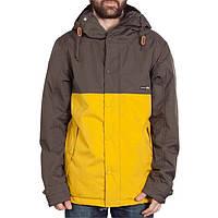 Мужская сноубордическая куртка Holden Refuge Insulated Snowboard Jacket, размер M, L M(48-50)