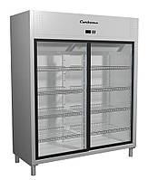 Шкаф холодильный Полюс R1400K Carboma