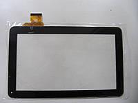 Сенсор тачскрин  Globex GU1011c  черный