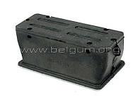 Подушка передней пластиковой рессоры (Низ) (R) VW LT 28-46 96-06 BG1324 BELGUM (Украина)