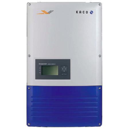 Інвертор KACO POWADOR 10.0 TL3 INT. 10 кВт