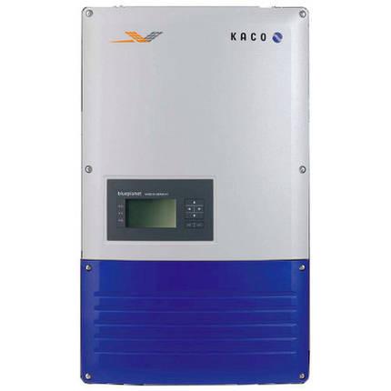 Інвертор BLUEPLANET  3.7 TL1. 3 .7 кВт, фото 2