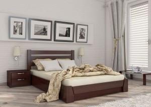 Кровати из массива и ДСП