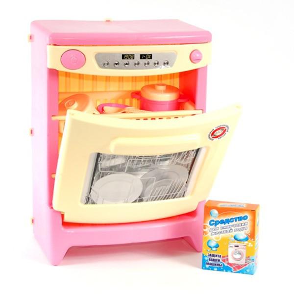 Посудомоечная машина набор игровой