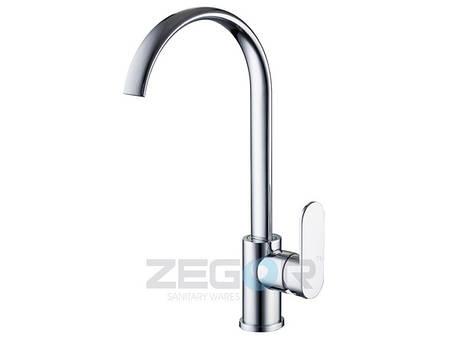 Смеситель для кухни Zegor LOB4-A123, фото 2