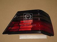 Стекло фонаря правого МЕРСЕДЕС 124, Mercedes 124