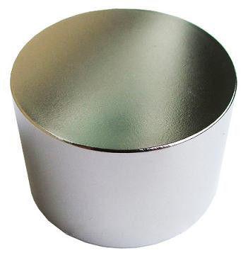 Неодимовый магнит D45*H20 60 кг