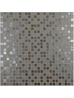 Стеклянная мозаика Vidrepur ONLINE MEZCLA ANTRACITA 25х25 мм см