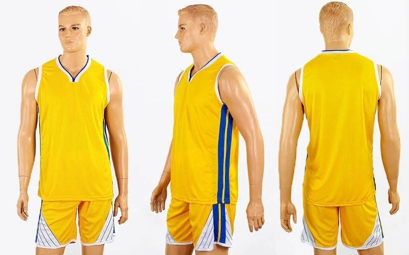 Форма баскетбольна чоловіча Аttacking CO-5970-Y
