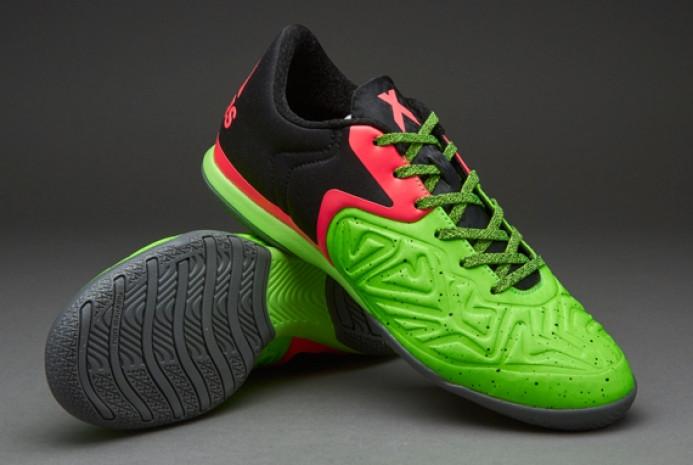 Футзалки Adidas X 15.2 CT B27117, Адидас Х (Оригинал)