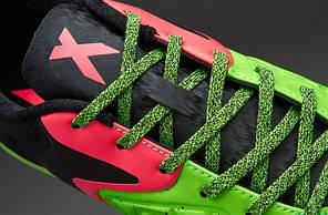 Футзалки Adidas X 15.2 CT B27117, Адидас Х (Оригинал), фото 3