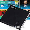 Медиаплеер Atlas Android TV BOX II
