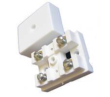 КМС 1-4н / коробка распределительная в трудногорючем корпусе