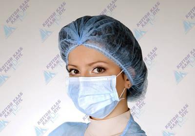 Одноразовая нетканая и полиэтиленовая продукция для медицины и индустрии красоты