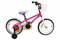 Велосипед Lerock RX16 Girl
