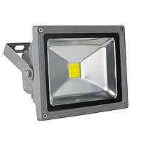 Прожектор светодиодный Sirius LED 10W 85-265V IP67 6500K (FD-010)