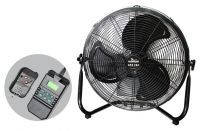 DMX вентилятор для дым-машины Disco Effect D-093