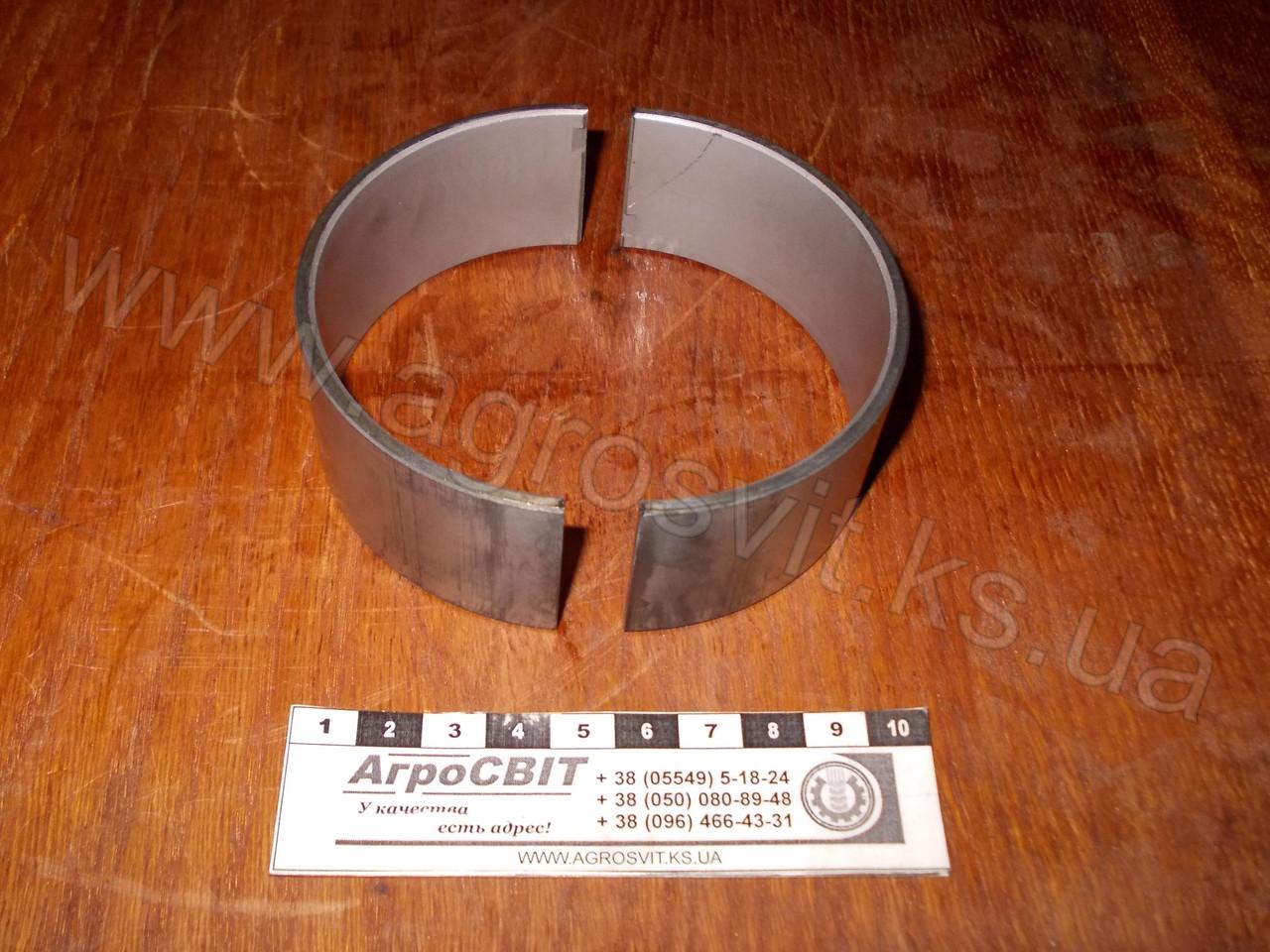 Вкладыши ЯМЗ шатунные Р6 (Димитровоград, комплект на одну шейку), заводской № 238-1000104