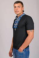 Мужская футболка Вышиванка №4, фото 1