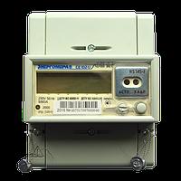 Счетчик электроэнергии CE 102-U R5 145 JU однофазный многотарифный
